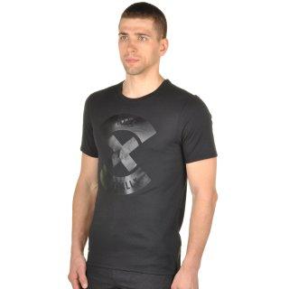 Футболка Nike Football X Logo Tee - фото 2