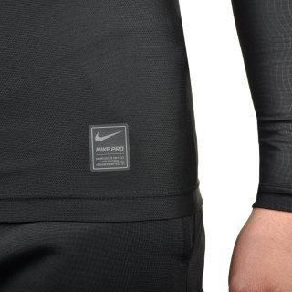 Футболка Nike Hypercool Comp Ls Top - фото 5