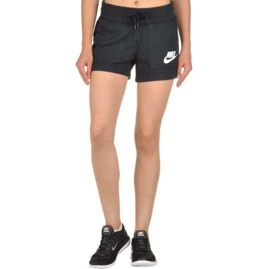Шорти Nike Short-Wash - фото