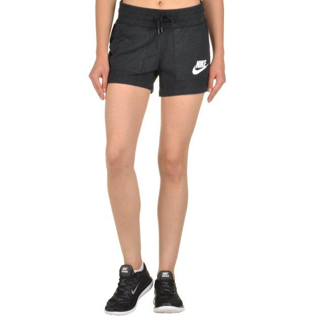 Шорты Nike Short-Wash - MEGASPORT