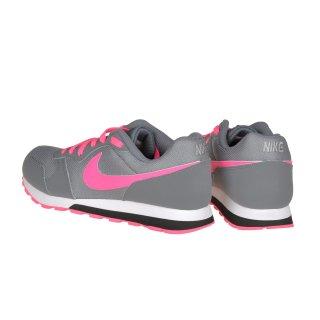Кросівки Nike Md Runner 2 (Gs) - фото 4