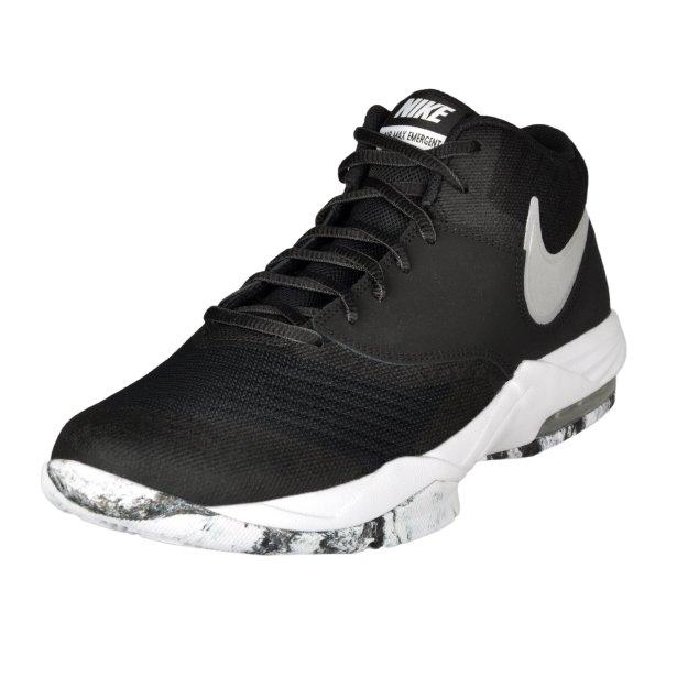 Кросівки Nike Air Max Emergent - фото