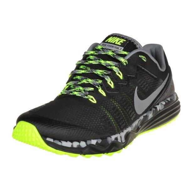 Кросівки Nike Dual Fusion Trail 2 - фото
