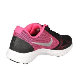 Кросівки Nike Revolution 3 (Gs) - фото 2