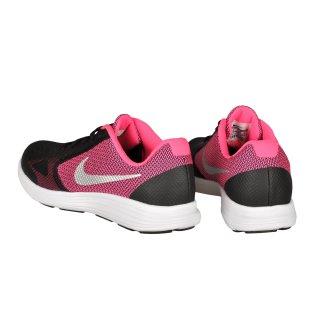 Кросівки Nike Revolution 3 (Gs) - фото 4