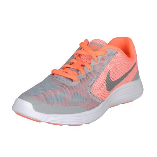 Кросівки Nike Revolution 3 (Gs) - фото