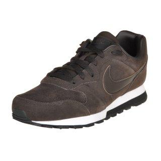 Кросівки Nike Md Runner 2 Leather Prem - фото 1