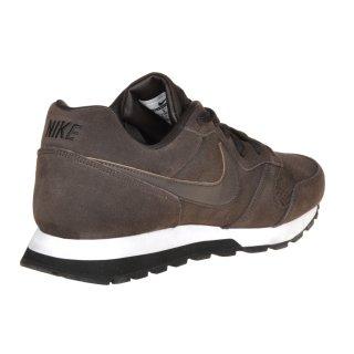 Кросівки Nike Md Runner 2 Leather Prem - фото 2