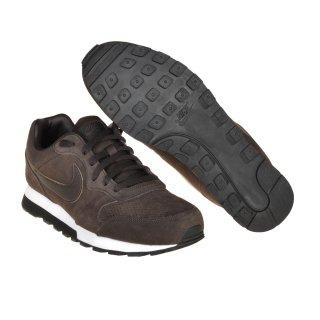 Кросівки Nike Md Runner 2 Leather Prem - фото 3