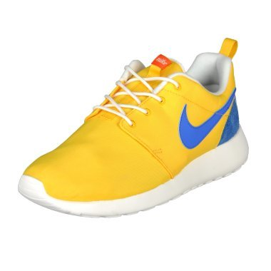 Кроссовки nike Roshe One Retro - 91004, фото 1 - интернет-магазин MEGASPORT