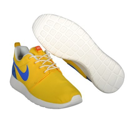 Кросівки Nike Roshe One Retro - 91004, фото 3 - інтернет-магазин MEGASPORT