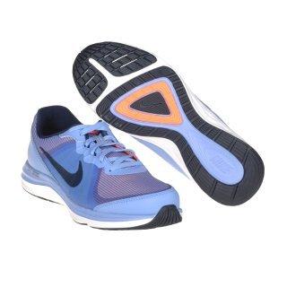 Кросівки Nike Dual Fusion X 2 (Gs) - фото 3