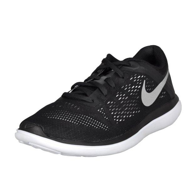 Кроссовки Nike Flex 2016 Rn (Gs) - MEGASPORT