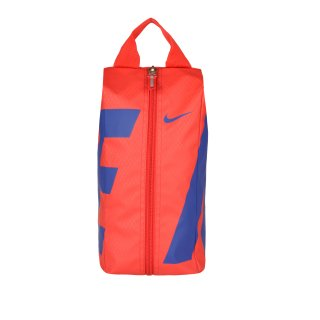 Сумка Nike Team Training Shoe Bag - фото 2