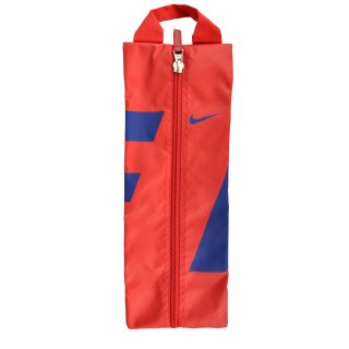 Сумка Nike Team Training Shoe Bag - фото 5