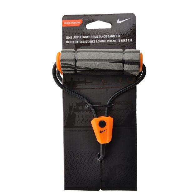 Аксессуары для тренировок Nike Long Length Medium Resistance Band 2.0 - 93169, фото 1 - интернет-магазин MEGASPORT