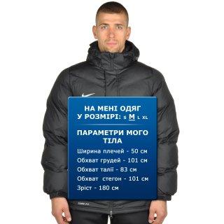 Куртка Nike Men's Football Jacket - фото 7