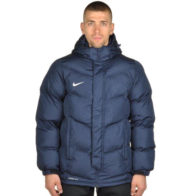 Куртка Nike Men's Football Jacket - MEGASPORT