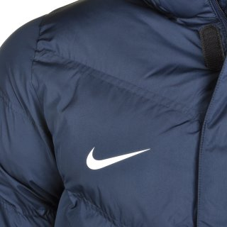 Куртка Nike Men's Football Jacket - фото 6
