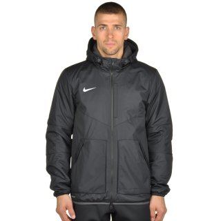Куртка Nike Men's Football Jacket - фото 1