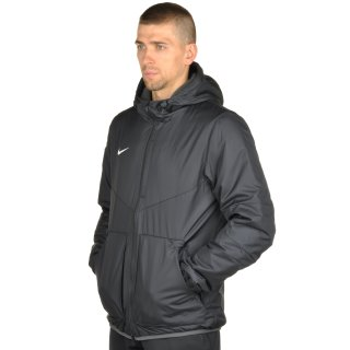 Куртка Nike Men's Football Jacket - фото 2