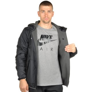 Куртка Nike Men's Football Jacket - фото 5