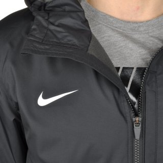 Куртка Nike Men's Football Jacket - фото 6