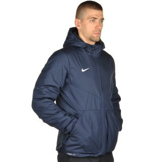 Куртка Nike Men's Football Jacket - фото 4