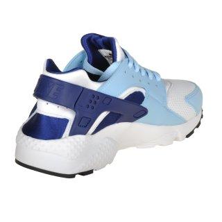 Кросівки Nike Girls' Huarache Run (GS) Shoe - фото 2