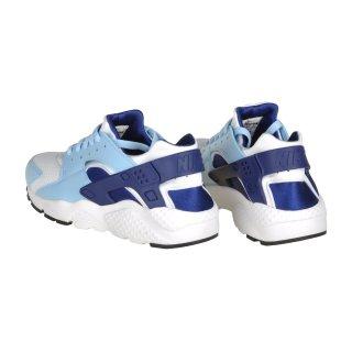 Кросівки Nike Girls' Huarache Run (GS) Shoe - фото 4