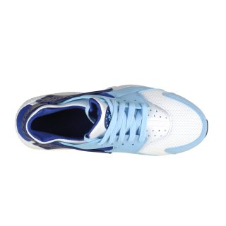 Кросівки Nike Girls' Huarache Run (GS) Shoe - фото 5