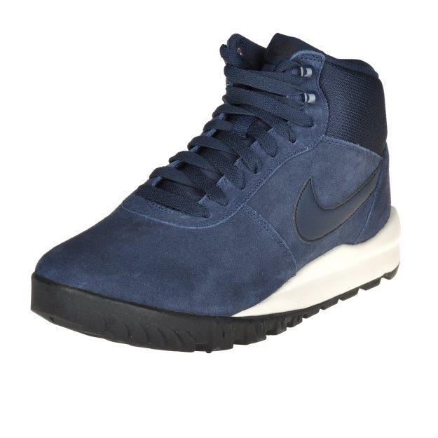 Ботинки Nike Men's Hoodland Suede Shoe - MEGASPORT