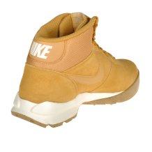 Черевики Nike Hoodland Suede - фото