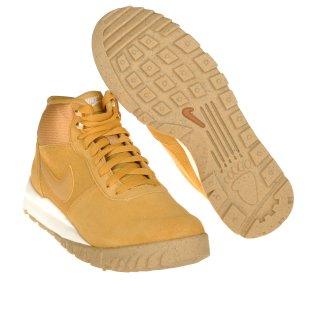 Черевики Nike Hoodland Suede - фото 3