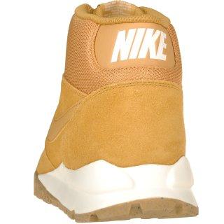 Черевики Nike Hoodland Suede - фото 6