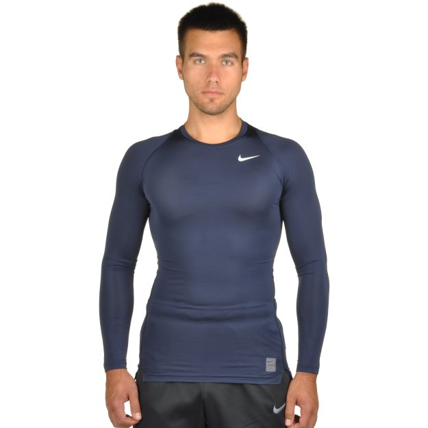 Футболка Nike Men's Pro Cool Top - MEGASPORT
