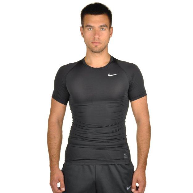 Компрессионные футболки Nike Men's Pro Cool Top - MEGASPORT