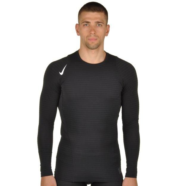 Футболка Nike Men's Pro Warm Top - MEGASPORT