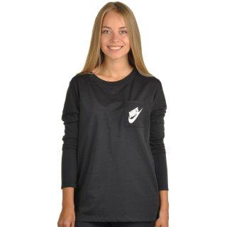 Кофта Nike Women's Sportswear Top - фото 1