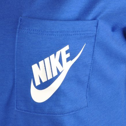 Кофта Nike Women's Sportswear Top - 94396, фото 5 - інтернет-магазин MEGASPORT