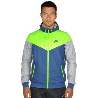 Куртка-вітровка Nike Men's Sportswear Windrunner Jacket - фото 1