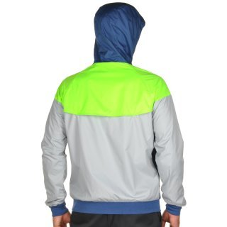 Куртка-вітровка Nike Men's Sportswear Windrunner Jacket - фото 3