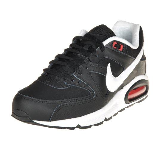 Кросівки Nike Men's Air Max Command Leather Shoe - фото