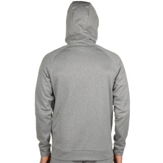 Кофта Nike Men's Therma Training Hoodie - фото 3
