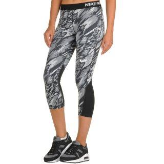 Лосини Nike Women's Pro Cool Capri - фото 2