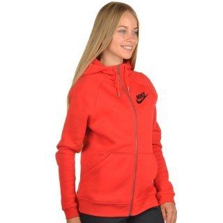 Кофта Nike Women's Sportswear Rally Hoodie - фото 4
