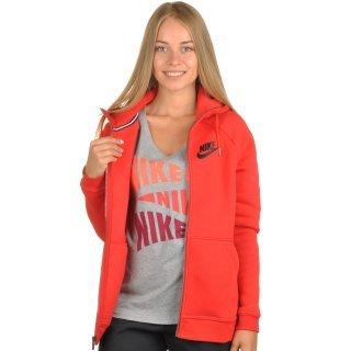 Кофта Nike Women's Sportswear Rally Hoodie - фото 5