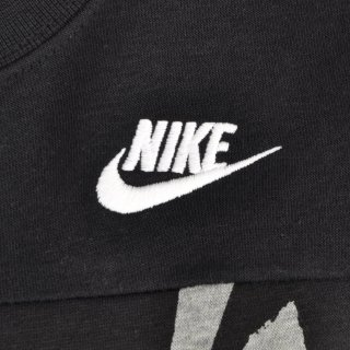 Кофта Nike Women's Sportswear Crew - фото 5