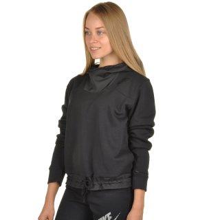 Кофта Nike Women's Sportswear Advance 15 Hoodie - фото 2