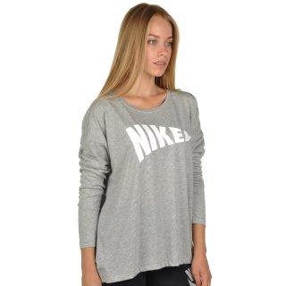 Кофта Nike W Nsw Top Ls - фото 4